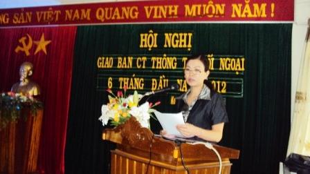 Kon Tum: đẩy mạnh tuyên truyền Năm Đoàn kết Hữu nghị Việt Nam - Lào