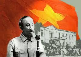 Tài liệu sinh hoạt chi bộ kỷ niệm 45 năm thực hiện Di chúc của Chủ tịch Hồ Chí Minh