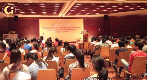 Phát động cuộc vận động hiến tặng hiện vật cho Bảo tàng Hà Nội
