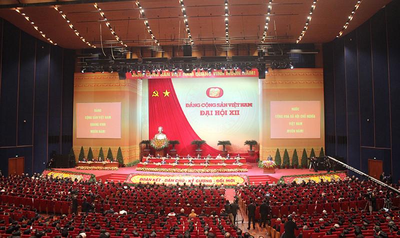 Hỏi - đáp Nghị quyết Đại hội Đảng toàn Quốc lần thứ XII
