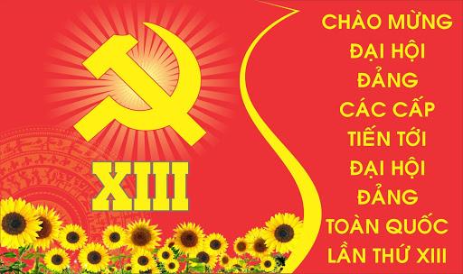 Lấy ý kiến của Nhân dân vào dự thảo các văn kiện trình Đại hội XIII từ ngày 20/10 đến hết ngày 10/11/2020