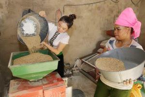 Tỷ lệ nghèo đa chiều chung của Việt Nam có xu hướng giảm